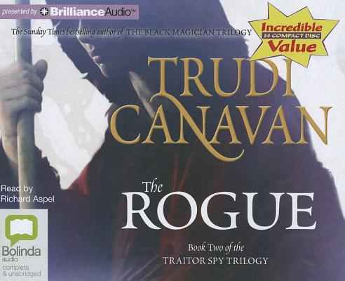 Cover for The Rogue