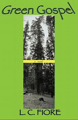 Green Gospel Cover