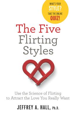 The Five Flirting Styles Cover