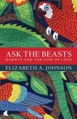 Ask the Beasts Cover