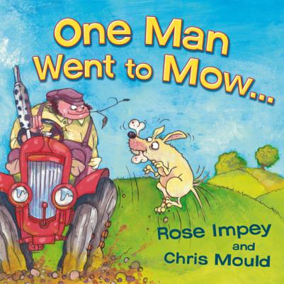 One Man Went to Mow... Cover