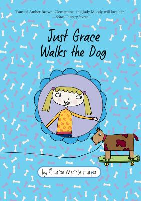 Just Grace Walks the Dog Cover