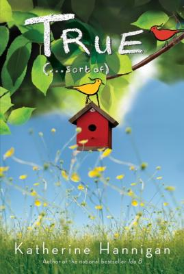 True (. . . Sort Of) Cover