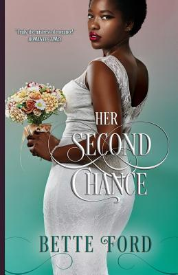 Her Second Chance Cover Image