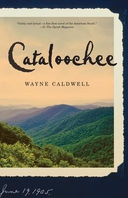 Cataloochee Cover