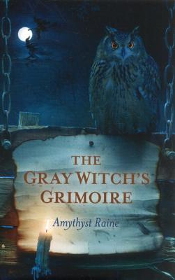 The Gray Witch's Grimoire Cover