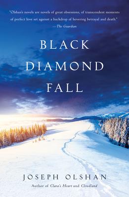 Black Diamond Fall Cover Image