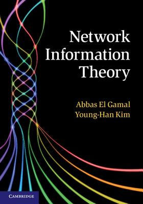 Network Information Theory Cover Image
