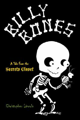 Billy Bones Cover