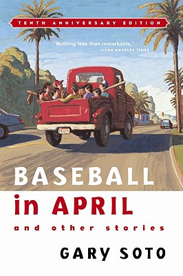 Baseball in April and Other Stories Cover Image