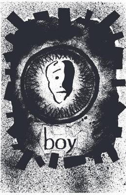 Girl / Boy #4 (Real World) Cover Image