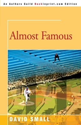 Cover for Almost Famous