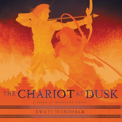 The Chariot at Dusk Cover Image