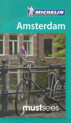 Michelin Must Sees Amsterdam Cover