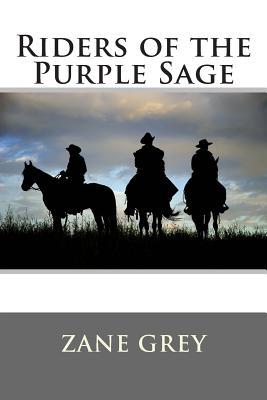 riders of the purple sage pdf