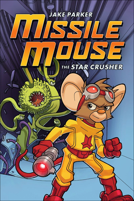 The Star Crusher Cover
