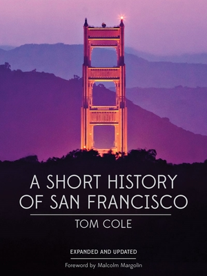 A Short History of San Francisco Cover Image