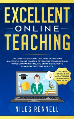 Excellent Online Teaching Cover Image