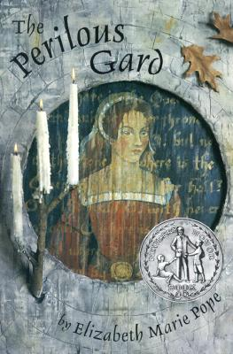 Cover for The Perilous Gard