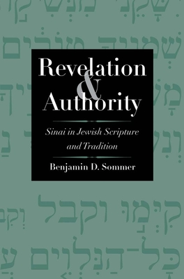 Revelation and Authority Cover