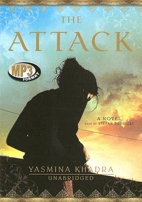 The Attack Cover Image