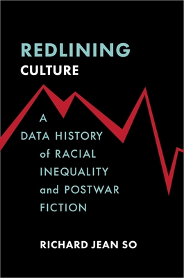 Cover for Redlining Culture