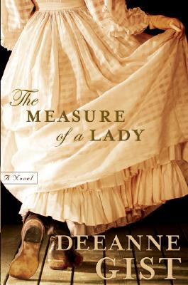 The Measure of a Lady Cover