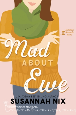 Mad About Ewe Cover Image