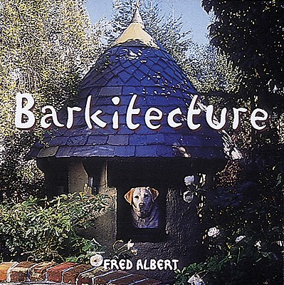 Barkitecture Cover