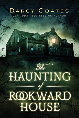 The Haunting of Rookward House Cover Image