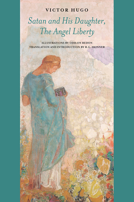 Cover for Satan and His Daughter, the Angel Liberty