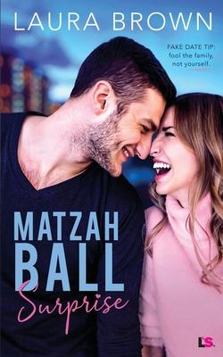 Matzah Ball Surprise Cover Image