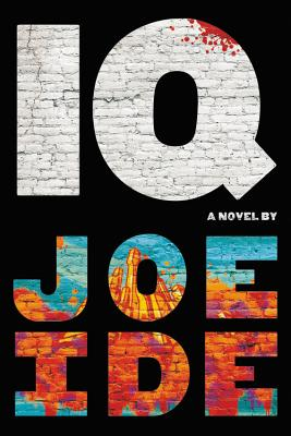 IQ (IQ Novel #1) Cover Image