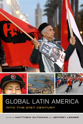 Cover for Global Latin America