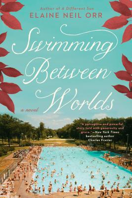 Swimming Between Worlds Cover Image