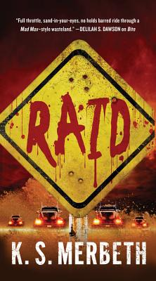 Raid (Wastelanders) Cover Image