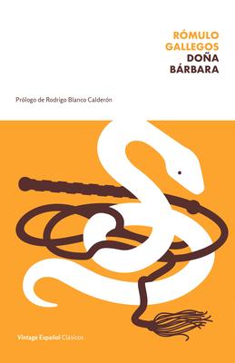 Doña Bárbara Cover Image