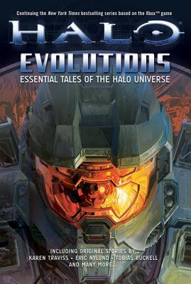 Halo: Evolution Vol I: Essential Tales from the Halo UniverseKaren Traviss, Eric S. Nylund, Tobias S. Buckell