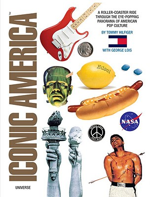 Iconic America Cover