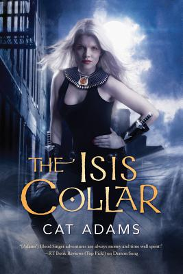 The Isis Collar Cover