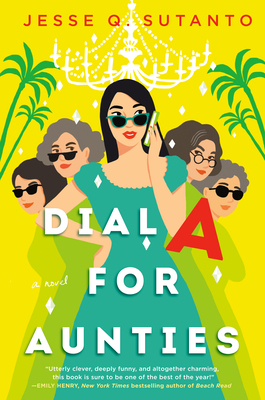 Dial A for Aunties Cover Image