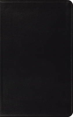 Classic Thinline Bible-Esv Cover Image