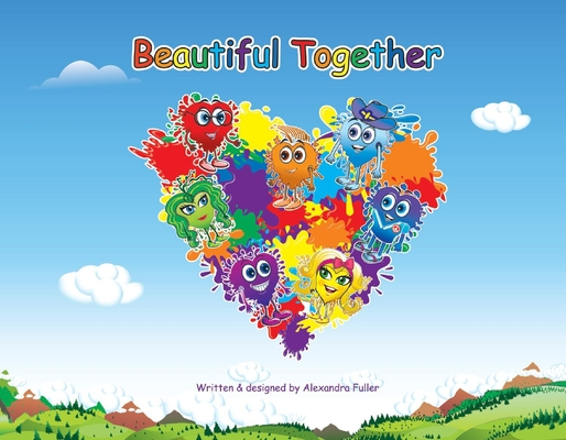 Beautiful Together Cover Image