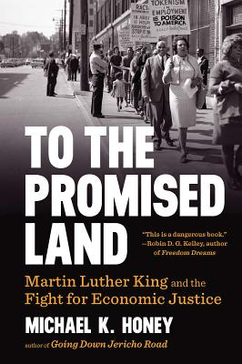 To the Promised Land: Martin Luther King and the Fight for Economic Justice Cover Image