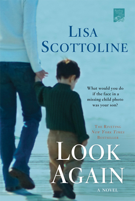 Look Again: A Novel Cover Image