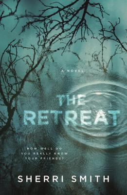 The Retreat: A Novel of Suspense Cover Image