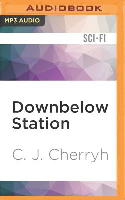 Downbelow Station Cover Image