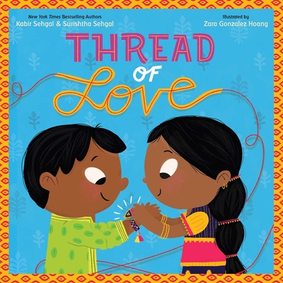 Thread of Love Cover Image