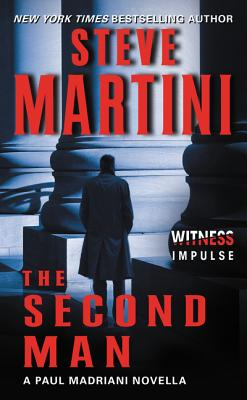 The Second Man: A Paul Madriani Novella Cover Image