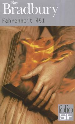 Fahrenheit 451 (Folio Science Fiction) Cover Image